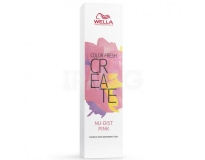 Wella Professionals -  COLOR FRESH CREATE NU-DIST PINK (60 мл)