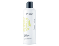 Indola Professional -  Шампунь против перхоти Dandruff Shampoo  (300 мл)